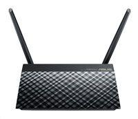 ASUS RT-AC750 Dualband Wireless AC750 Router, 4x 10/100 RJ45, 1xUSB2.0