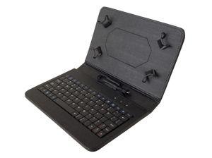 """iGET S7B - 7"""" pouzdro s klávesnicí - černá"""