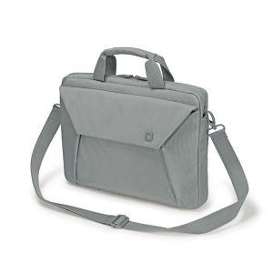 DICOTA Slim Case EDGE 10-11.6 šedá