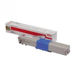OKI originální toner 46508710 Magenta/Červený 3000str., high capacity, OKI C332, MC363