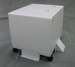 Kabinet s kolečky pro C5x2/MC5x2