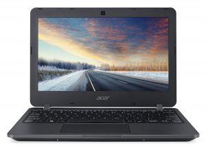 """ACER TravelMate B117-M-C4GF Celeron N3160/4GB+N/500GB+N/A/HD Graphics/11.6"""" HD matný/BT/W1"""
