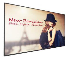 "PHILIPS LCD D49"" 49BDL4050D - E-LED, wifi, 24/7"