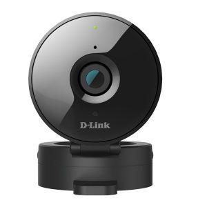 D-LINK DCS-936L Wi-Fi Cloud HD kamera, 720p, slot pro microSD kartu, noční vidění 5m, dete