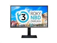 """SAMSUNG MT LED LCD 32"""" S32D850 - MVA,2560x1440, 5ms, DisplayPort, Pivot, DVI, HDMI, Swive"""