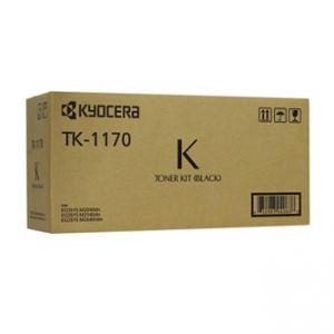 KYOCERA originální toner 1T02S50NL0, black, 7200str., TK-1170, KYOCERA ECOSYS M2040dn, M25