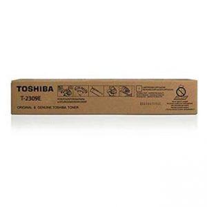 TOSHIBA originální toner T-2309E, black, 6AG00007240, TOSHIBA e-studio 2309, 2809, 2303, 2