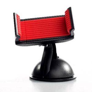 SWISSTEN Držák mobilu(GPS) do auta, nastavitelná šířka, černý, plast, přísavka na sklo, k