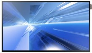 "SAMSUNG LFD LH32DCEPLGC/EN velkoformátový displej 32"" 16:9 D-LED BLU/1920x1080/5000:1/8ms/"