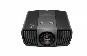 BENQ DLP Projektor W11000/3D/4K UHD(3840 x 2160)/2200 ANSI lm/50 000:1/D-Sub/2xHDMI/MHL/Ho