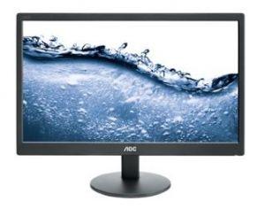 """AOC LCD I2080SW 19,5""""wide IPS/1440x900/5ms/20mil:1/VGA/LED"""