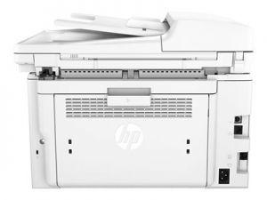 HP LaserJet Pro MFP M227fdn Printer