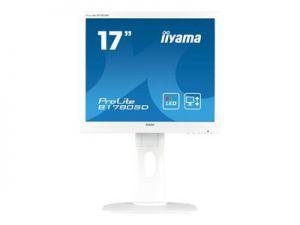 "IIYAMA ProLite B1780SD-1 - LED monitor - 17"" - 1280 x 1024 - TN - 250 cd/m2 - 1000:1 - 5 m"