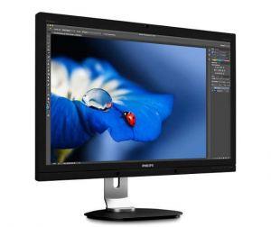 """PHILIPS LCD 275P4VYKEB/00 5K 27""""wide/5120x2880/8ms/50mil:1/2xDP/3xUSB/PLS/pivot/vesa/repro"""