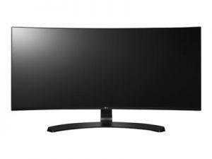 """LG 34CB98-B LED monitor zakřivená 34"""" 3440 x 1440 AH-IPS 300 cd/m2 1000:1 -"""
