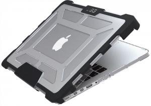 """UAG Plasma case Ice,clear - MacBook Pro 15"""" 2016 odolné pouzdro"""