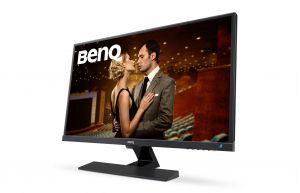 BENQ LCD EW3270ZL 32 wide/AMVA+ LED/WQHD 2560x1440/4ms/HDMI/DP/MiniDP/repro/Flicker-free/L