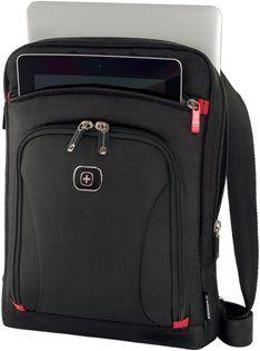 """WENGER STATUS - 10"""" vertikální brašna na iPad, černá"""
