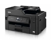 BROTHER MFC-J2330DW multifunkce inkoustová A3, A4 sken, 22ppm, 128MB, 1200x4800, USB, LA