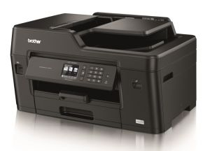 BROTHER MFC-J3530DW multifunkce inkoustová A3, A3 sken, 22ppm, 128MB, 1200x4800, USB, LA