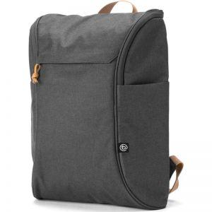 Batoh na MacBook BOOQ Daypack, black-tan