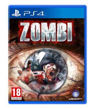PS4 - Zombi