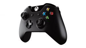 XBOX ONE - Bezdrátový ovladač Xbox One S černý