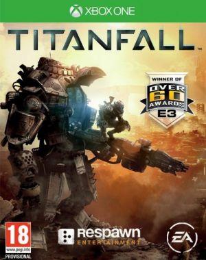 XONE - Titanfall