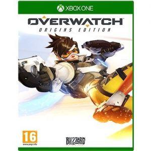 XONE- Overwatch: Origins Edition