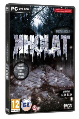 Kholat: Mrtvá hora - PC HRA DVD