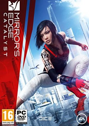 Mirrors Edge: CATALYST - PC DVD