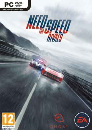 Need for Speed Rivals - PC DVD