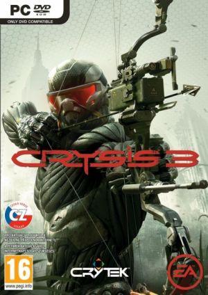 Crysis 3 - PC DVD