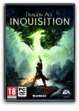 Dragon Age: Inquisition - PC DVD
