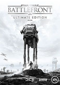Star Wars Battlefront - Ultimate Edition - PC DVD