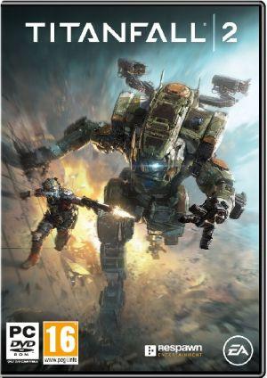 Titanfall 2 - PC DVD