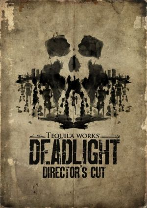 Deadlight: Directors Cut - PC DVD