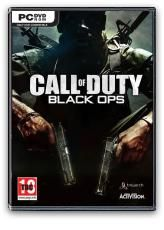 Call of Duty: Black Ops - PC DVD