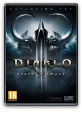 Diablo 3: Reaper of Souls - PC DVD
