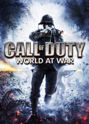 Call of Duty: World at War - PC DVD