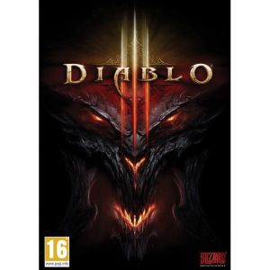 Diablo 3 - PC DVD