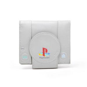 Peněženka: Playstation - Ve tvaru PS1