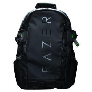 RAZER Rogue Backpack - Stylový kvaliní batoh nejen pro hrače PCGame