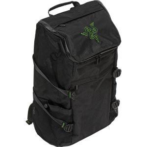 RAZER Utility Backpack - Stylový kvaliní batoh nejen pro hrače PCGame