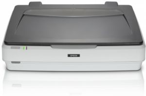 EPSON Expression 12000XL Scanner A3, 2400 dpi, USB