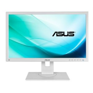 """22"""" LED ASUS BE229QLB-G - Full HD, 16:9, DVI, VGA, DP, USB, šedý"""