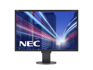 """30"""" LED NEC EA305WMi - QHD,IPS,DP,loop,piv,rep,blk"""