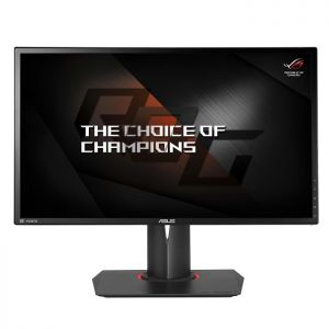 "24"" LED ASUS PG248Q Gaming - Full HD, 16:9, HDMI, DP, 180Hz, G-Sync"