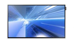 "32"" LED SAMSUNG DB32E - FHD, 350cd, Mi, slilm, 16/7"