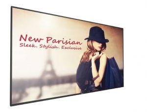 "PHILIPS LCD D55"" 55BDL4050D - E-LED, wifi, 24/7"